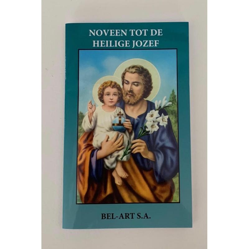 Noveen tot de Heilige Jozef