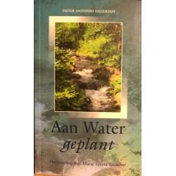 Aan water geplant